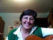 Sue singing