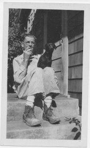 Gr Walton & Teeny 1948