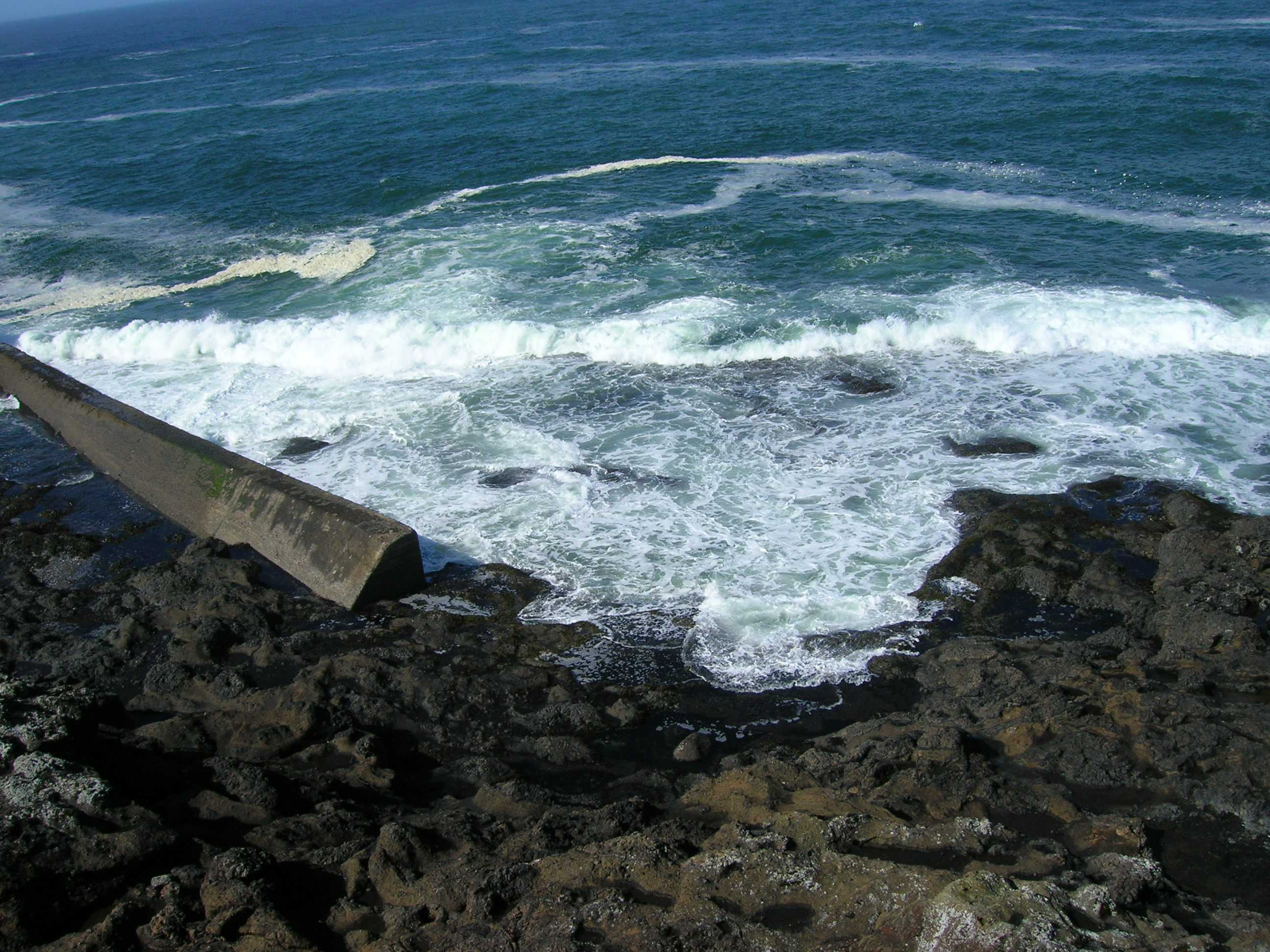 pinterest oregon in end ocean lincoln city pin pacific roads hotels