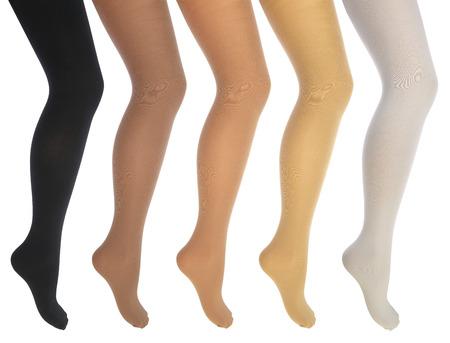 32999997 - women's legs in various tights
