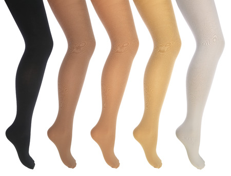 32999997 - women's legs in various tights
