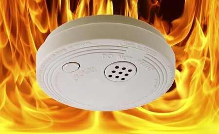 11464274 - fire alarm