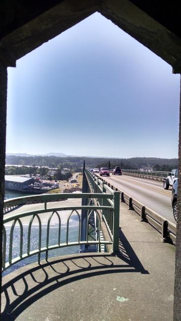 Yaq. bridge 71417P
